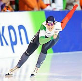 Subject: Yvonne Daldossi; Tags: Athlet, Athlete, Sportler, Wettkämpfer, Sportsman, Damen, Ladies, Frau, Mesdames, Female, Women, Eisschnelllauf, Speed skating, Schaatsen, ITA, Italy, Italien, Sport, Yvonne Daldossi; PhotoID: 2018-01-20-0348