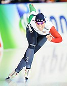 Subject: Yvonne Daldossi; Tags: Athlet, Athlete, Sportler, Wettkämpfer, Sportsman, Damen, Ladies, Frau, Mesdames, Female, Women, Eisschnelllauf, Speed skating, Schaatsen, ITA, Italy, Italien, Sport, Yvonne Daldossi; PhotoID: 2018-01-20-0350
