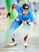 Subject: Judith Dannhauer; Tags: Athlet, Athlete, Sportler, Wettkämpfer, Sportsman, Damen, Ladies, Frau, Mesdames, Female, Women, Eisschnelllauf, Speed skating, Schaatsen, GER, Germany, Deutschland, Judith Dannhauer, Sport; PhotoID: 2018-01-20-0379