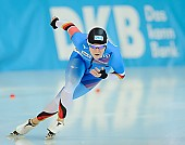 Subject: Judith Dannhauer; Tags: Athlet, Athlete, Sportler, Wettkämpfer, Sportsman, Damen, Ladies, Frau, Mesdames, Female, Women, Eisschnelllauf, Speed skating, Schaatsen, GER, Germany, Deutschland, Judith Dannhauer, Sport; PhotoID: 2018-01-20-0386