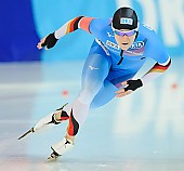 Subject: Judith Dannhauer; Tags: Athlet, Athlete, Sportler, Wettkämpfer, Sportsman, Damen, Ladies, Frau, Mesdames, Female, Women, Eisschnelllauf, Speed skating, Schaatsen, GER, Germany, Deutschland, Judith Dannhauer, Sport; PhotoID: 2018-01-20-0387
