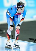 Subject: Judith Dannhauer; Tags: Athlet, Athlete, Sportler, Wettkämpfer, Sportsman, Damen, Ladies, Frau, Mesdames, Female, Women, Eisschnelllauf, Speed skating, Schaatsen, GER, Germany, Deutschland, Judith Dannhauer, Sport; PhotoID: 2018-01-20-0392