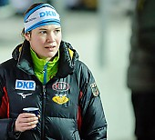 Subject: Gabriele Hirschbichler; Tags: Sport, Gabriele Hirschbichler, GER, Germany, Deutschland, Eisschnelllauf, Speed skating, Schaatsen, Damen, Ladies, Frau, Mesdames, Female, Women, Athlet, Athlete, Sportler, Wettkämpfer, Sportsman; PhotoID: 2018-01-20-0501