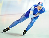 Subject: Håvard Bøkko; Tags: Athlet, Athlete, Sportler, Wettkämpfer, Sportsman, Eisschnelllauf, Speed skating, Schaatsen, Herren, Men, Gentlemen, Mann, Männer, Gents, Sirs, Mister, Håvard Bøkko, NOR, Norway, Norwegen, Sport; PhotoID: 2018-01-20-0532