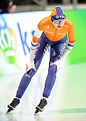 Subject: Melissa Wijfje; Tags: Athlet, Athlete, Sportler, Wettkämpfer, Sportsman, Damen, Ladies, Frau, Mesdames, Female, Women, Eisschnelllauf, Speed skating, Schaatsen, Melissa Wijfje, NED, Netherlands, Niederlande, Holland, Dutch, Sport; PhotoID: 2018-01-20-0649