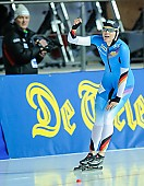Subject: Gabriele Hirschbichler; Tags: Athlet, Athlete, Sportler, Wettkämpfer, Sportsman, Damen, Ladies, Frau, Mesdames, Female, Women, Eisschnelllauf, Speed skating, Schaatsen, GER, Germany, Deutschland, Gabriele Hirschbichler, Sport; PhotoID: 2018-01-20-0662
