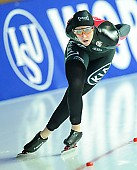 Subject: Ivanie Blondin; Tags: Athlet, Athlete, Sportler, Wettkämpfer, Sportsman, CAN, Canada, Kanada, Damen, Ladies, Frau, Mesdames, Female, Women, Eisschnelllauf, Speed skating, Schaatsen, Ivanie Blondin, Sport; PhotoID: 2018-01-20-0686