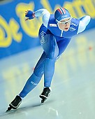 Subject: Ida Njåtun; Tags: Athlet, Athlete, Sportler, Wettkämpfer, Sportsman, Damen, Ladies, Frau, Mesdames, Female, Women, Eisschnelllauf, Speed skating, Schaatsen, Ida Njåtun, NOR, Norway, Norwegen, Sport; PhotoID: 2018-01-20-0697