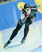 Subject: Brianne Tutt; Tags: Athlet, Athlete, Sportler, Wettkämpfer, Sportsman, Brianne Tutt, CAN, Canada, Kanada, Damen, Ladies, Frau, Mesdames, Female, Women, Eisschnelllauf, Speed skating, Schaatsen, Sport; PhotoID: 2018-01-20-0707