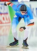 Subject: Hendrik Dombek; Tags: Athlet, Athlete, Sportler, Wettkämpfer, Sportsman, Eisschnelllauf, Speed skating, Schaatsen, GER, Germany, Deutschland, Hendrik Dombek, Herren, Men, Gentlemen, Mann, Männer, Gents, Sirs, Mister, Sport; PhotoID: 2018-01-21-0037