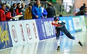 Subject: Eliska Drimalova; Tags: Athlet, Athlete, Sportler, Wettkämpfer, Sportsman, CZE, Czech Republic, Tschechische Republik, Tschechien, Damen, Ladies, Frau, Mesdames, Female, Women, Eisschnelllauf, Speed skating, Schaatsen, Eliska Drimalova, Sport; PhotoID: 2018-01-21-0163