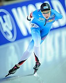 Subject: Gabriele Hirschbichler; Tags: Athlet, Athlete, Sportler, Wettkämpfer, Sportsman, Damen, Ladies, Frau, Mesdames, Female, Women, Eisschnelllauf, Speed skating, Schaatsen, GER, Germany, Deutschland, Gabriele Hirschbichler, Sport; PhotoID: 2018-01-21-0184