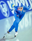 Subject: Ye-Jin Jeon; Tags: Athlet, Athlete, Sportler, Wettkämpfer, Sportsman, Damen, Ladies, Frau, Mesdames, Female, Women, Eisschnelllauf, Speed skating, Schaatsen, KOR, South Korea, Südkorea, Sport, Ye-Jin Jun; PhotoID: 2018-01-21-0211