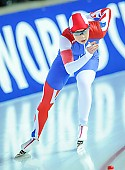 Subject: Gemma Cooper; Tags: Athlet, Athlete, Sportler, Wettkämpfer, Sportsman, Damen, Ladies, Frau, Mesdames, Female, Women, GBR, United Kingdom, Vereinigtes Königreich Großbritannien, Great Britan, Gemma Cooper, Shorttrack, Short Track, Sport; PhotoID: 2018-01-21-0234