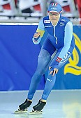 Subject: Camilla Lund; Tags: Athlet, Athlete, Sportler, Wettkämpfer, Sportsman, Camilla Lund, Damen, Ladies, Frau, Mesdames, Female, Women, Eisschnelllauf, Speed skating, Schaatsen, NOR, Norway, Norwegen, Sport; PhotoID: 2018-01-21-0259