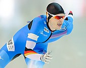 Subject: Pedro Beckert; Tags: Athlet, Athlete, Sportler, Wettkämpfer, Sportsman, Eisschnelllauf, Speed skating, Schaatsen, GER, Germany, Deutschland, Herren, Men, Gentlemen, Mann, Männer, Gents, Sirs, Mister, Pedro Beckert, Sport; PhotoID: 2018-01-21-0287