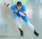 Subject: Hendrik Dombek; Tags: Athlet, Athlete, Sportler, Wettkämpfer, Sportsman, Eisschnelllauf, Speed skating, Schaatsen, GER, Germany, Deutschland, Hendrik Dombek, Herren, Men, Gentlemen, Mann, Männer, Gents, Sirs, Mister, Sport; PhotoID: 2018-01-21-0295