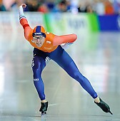 Subject: Lennart Velema; Tags: Athlet, Athlete, Sportler, Wettkämpfer, Sportsman, Eisschnelllauf, Speed skating, Schaatsen, Herren, Men, Gentlemen, Mann, Männer, Gents, Sirs, Mister, Lennart Velema, NED, Netherlands, Niederlande, Holland, Dutch, Sport; PhotoID: 2018-01-21-0298