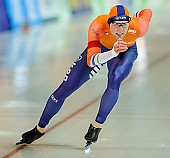 Subject: Lennart Velema; Tags: Athlet, Athlete, Sportler, Wettkämpfer, Sportsman, Eisschnelllauf, Speed skating, Schaatsen, Herren, Men, Gentlemen, Mann, Männer, Gents, Sirs, Mister, Lennart Velema, NED, Netherlands, Niederlande, Holland, Dutch, Sport; PhotoID: 2018-01-21-0299