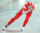 Subject: Andżelika Wójcik; Tags: Andżelika Wójcik, Athlet, Athlete, Sportler, Wettkämpfer, Sportsman, Damen, Ladies, Frau, Mesdames, Female, Women, Eisschnelllauf, Speed skating, Schaatsen, POL, Poland, Polen, Sport; PhotoID: 2018-01-21-0537