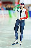 Subject: Yvonne Daldossi; Tags: Athlet, Athlete, Sportler, Wettkämpfer, Sportsman, Damen, Ladies, Frau, Mesdames, Female, Women, Eisschnelllauf, Speed skating, Schaatsen, ITA, Italy, Italien, Sport, Yvonne Daldossi; PhotoID: 2018-01-21-0547