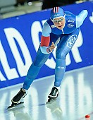 Subject: Ida Njåtun; Tags: Athlet, Athlete, Sportler, Wettkämpfer, Sportsman, Damen, Ladies, Frau, Mesdames, Female, Women, Eisschnelllauf, Speed skating, Schaatsen, Ida Njåtun, NOR, Norway, Norwegen, Sport; PhotoID: 2018-01-21-0706