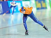 Subject: Antoinette de Jong; Tags: Antoinette de Jong, Athlet, Athlete, Sportler, Wettkämpfer, Sportsman, Damen, Ladies, Frau, Mesdames, Female, Women, Eisschnelllauf, Speed skating, Schaatsen, NED, Netherlands, Niederlande, Holland, Dutch, Sport; PhotoID: 2018-01-21-0757