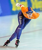 Subject: Antoinette de Jong; Tags: Antoinette de Jong, Athlet, Athlete, Sportler, Wettkämpfer, Sportsman, Damen, Ladies, Frau, Mesdames, Female, Women, Eisschnelllauf, Speed skating, Schaatsen, NED, Netherlands, Niederlande, Holland, Dutch, Sport; PhotoID: 2018-01-21-0759