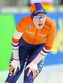 Subject: Antoinette de Jong; Tags: Antoinette de Jong, Athlet, Athlete, Sportler, Wettkämpfer, Sportsman, Damen, Ladies, Frau, Mesdames, Female, Women, Eisschnelllauf, Speed skating, Schaatsen, NED, Netherlands, Niederlande, Holland, Dutch, Sport; PhotoID: 2018-01-21-0763