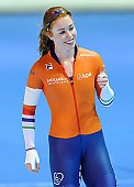 Subject: Antoinette de Jong; Tags: Antoinette de Jong, Athlet, Athlete, Sportler, Wettkämpfer, Sportsman, Damen, Ladies, Frau, Mesdames, Female, Women, Eisschnelllauf, Speed skating, Schaatsen, NED, Netherlands, Niederlande, Holland, Dutch, Sport; PhotoID: 2018-01-21-0764