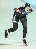 Subject: Ivanie Blondin; Tags: Athlet, Athlete, Sportler, Wettkämpfer, Sportsman, CAN, Canada, Kanada, Damen, Ladies, Frau, Mesdames, Female, Women, Eisschnelllauf, Speed skating, Schaatsen, Ivanie Blondin, Sport; PhotoID: 2018-01-21-0772