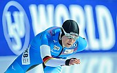 Subject: Claudia Pechstein; Tags: Athlet, Athlete, Sportler, Wettkämpfer, Sportsman, Claudia Pechstein, Damen, Ladies, Frau, Mesdames, Female, Women, Eisschnelllauf, Speed skating, Schaatsen, GER, Germany, Deutschland, Sport; PhotoID: 2018-01-21-0779