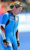Subject: Claudia Pechstein; Tags: Athlet, Athlete, Sportler, Wettkämpfer, Sportsman, Claudia Pechstein, Damen, Ladies, Frau, Mesdames, Female, Women, Eisschnelllauf, Speed skating, Schaatsen, GER, Germany, Deutschland, Sport; PhotoID: 2018-01-21-0792