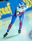 Subject: Natalia Voronina; Tags: Athlet, Athlete, Sportler, Wettkämpfer, Sportsman, Damen, Ladies, Frau, Mesdames, Female, Women, Eisschnelllauf, Speed skating, Schaatsen, Natalia Voronina, RUS, Russian Federation, Russische Föderation, Russia, Sport; PhotoID: 2018-01-21-0796