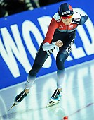 Subject: Martina Sáblíková; Tags: Athlet, Athlete, Sportler, Wettkämpfer, Sportsman, CZE, Czech Republic, Tschechische Republik, Tschechien, Damen, Ladies, Frau, Mesdames, Female, Women, Eisschnelllauf, Speed skating, Schaatsen, Martina Sablikova, Sport; PhotoID: 2018-01-21-0801