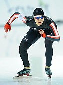 Subject: Gabrielle Jelonek; Tags: Sport, Gabrielle Jelonek, Eisschnelllauf, Speed skating, Schaatsen, Damen, Ladies, Frau, Mesdames, Female, Women, CAN, Canada, Kanada, Athlet, Athlete, Sportler, Wettkämpfer, Sportsman; PhotoID: 2018-03-09-0056