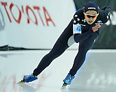 Subject: Jamie Nielson; Tags: USA, United States, Vereinigte Staaten von Amerika, Sport, Jamie Nielson, Eisschnelllauf, Speed skating, Schaatsen, Damen, Ladies, Frau, Mesdames, Female, Women, Athlet, Athlete, Sportler, Wettkämpfer, Sportsman; PhotoID: 2018-03-09-0084