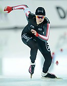 Subject: Béatrice Lamarche; Tags: Sport, Eisschnelllauf, Speed skating, Schaatsen, Damen, Ladies, Frau, Mesdames, Female, Women, CAN, Canada, Kanada, Béatrice Lamarche, Athlet, Athlete, Sportler, Wettkämpfer, Sportsman; PhotoID: 2018-03-09-0203