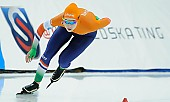Subject: Michelle de Jong; Tags: Sport, NED, Netherlands, Niederlande, Holland, Dutch, Michelle de Jong, Eisschnelllauf, Speed skating, Schaatsen, Damen, Ladies, Frau, Mesdames, Female, Women, Athlet, Athlete, Sportler, Wettkämpfer, Sportsman; PhotoID: 2018-03-09-0235