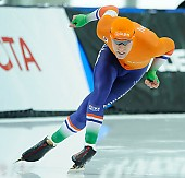 Subject: Louis Hollaar; Tags: Sport, NED, Netherlands, Niederlande, Holland, Dutch, Herren, Men, Gentlemen, Mann, Männer, Gents, Sirs, Mister, Eisschnelllauf, Speed skating, Schaatsen, Athlet, Athlete, Sportler, Wettkämpfer, Sportsman, Louis Hollaar; PhotoID: 2018-03-09-0440