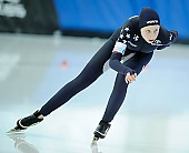 Subject: Lindsey Woodbury; Tags: USA, United States, Vereinigte Staaten von Amerika, Sport, Lindsey Woodbury, Eisschnelllauf, Speed skating, Schaatsen, Damen, Ladies, Frau, Mesdames, Female, Women, Athlet, Athlete, Sportler, Wettkämpfer, Sportsman; PhotoID: 2018-03-09-0596