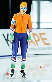 Subject: Michelle de Jong; Tags: Michelle de Jong, Eisschnelllauf, Speed skating, Schaatsen, Damen, Ladies, Frau, Mesdames, Female, Women, Athlet, Athlete, Sportler, Wettkämpfer, Sportsman, Sport, NED, Netherlands, Niederlande, Holland, Dutch; PhotoID: 2018-03-09-0609