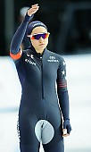 Subject: Jamie Nielson; Tags: USA, United States, Vereinigte Staaten von Amerika, Sport, Jamie Nielson, Eisschnelllauf, Speed skating, Schaatsen, Damen, Ladies, Frau, Mesdames, Female, Women, Athlet, Athlete, Sportler, Wettkämpfer, Sportsman; PhotoID: 2018-03-09-0639