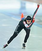 Subject: Béatrice Lamarche; Tags: Sport, Eisschnelllauf, Speed skating, Schaatsen, Damen, Ladies, Frau, Mesdames, Female, Women, CAN, Canada, Kanada, Béatrice Lamarche, Athlet, Athlete, Sportler, Wettkämpfer, Sportsman; PhotoID: 2018-03-10-0173