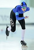 Subject: Tuuli Vaher; Tags: Tuuli Vaher, Sport, Eisschnelllauf, Speed skating, Schaatsen, EST, Estonia, Estland, Damen, Ladies, Frau, Mesdames, Female, Women, Athlet, Athlete, Sportler, Wettkämpfer, Sportsman; PhotoID: 2018-03-10-0499