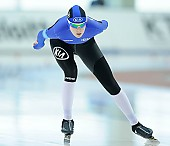 Subject: Tuuli Vaher; Tags: Tuuli Vaher, Sport, Eisschnelllauf, Speed skating, Schaatsen, EST, Estonia, Estland, Damen, Ladies, Frau, Mesdames, Female, Women, Athlet, Athlete, Sportler, Wettkämpfer, Sportsman; PhotoID: 2018-03-10-0500