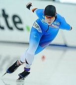 Subject: Laura Peveri; Tags: Sport, Laura Peveri, ITA, Italy, Italien, Eisschnelllauf, Speed skating, Schaatsen, Damen, Ladies, Frau, Mesdames, Female, Women, Athlet, Athlete, Sportler, Wettkämpfer, Sportsman; PhotoID: 2018-03-10-0516
