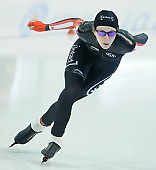 Subject: Alexa Scott; Tags: Sport, Eisschnelllauf, Speed skating, Schaatsen, Damen, Ladies, Frau, Mesdames, Female, Women, CAN, Canada, Kanada, Athlet, Athlete, Sportler, Wettkämpfer, Sportsman, Alexa Scott; PhotoID: 2018-03-10-0520
