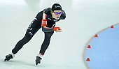 Subject: Alexa Scott; Tags: Sport, Eisschnelllauf, Speed skating, Schaatsen, Damen, Ladies, Frau, Mesdames, Female, Women, CAN, Canada, Kanada, Athlet, Athlete, Sportler, Wettkämpfer, Sportsman, Alexa Scott; PhotoID: 2018-03-10-0521