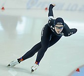Subject: Corinne Stoddard; Tags: USA, United States, Vereinigte Staaten von Amerika, Sport, Eisschnelllauf, Speed skating, Schaatsen, Damen, Ladies, Frau, Mesdames, Female, Women, Corinne Stoddard, Athlet, Athlete, Sportler, Wettkämpfer, Sportsman; PhotoID: 2018-03-10-0525